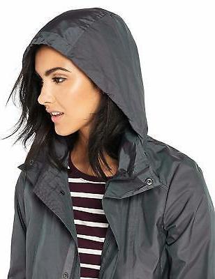 Cole Haan Rain Jacket SZ/Color