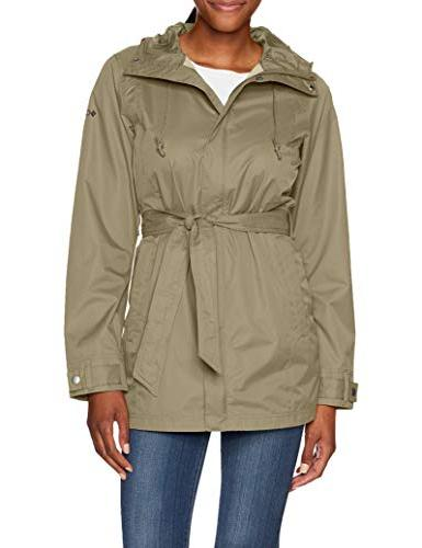 Columbia Trench Jacket, X-Small