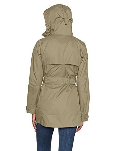 Columbia Women's My Trench Rain X-Small