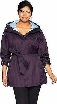 Columbia Women's Pardon My Trench Rain Jacket - Choose SZ/Co