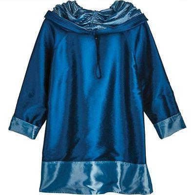 Lindi Coat Hooded Rain Jacket