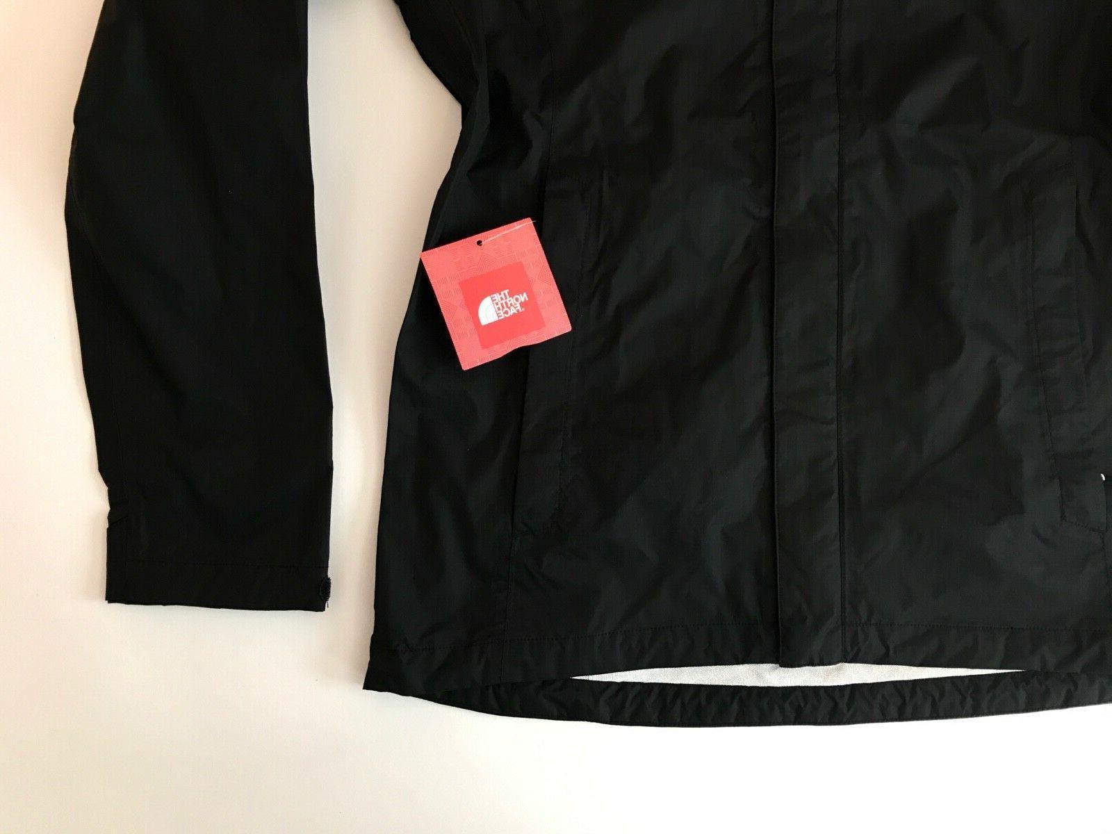 The North Face Venture Jacket TNF Black $99