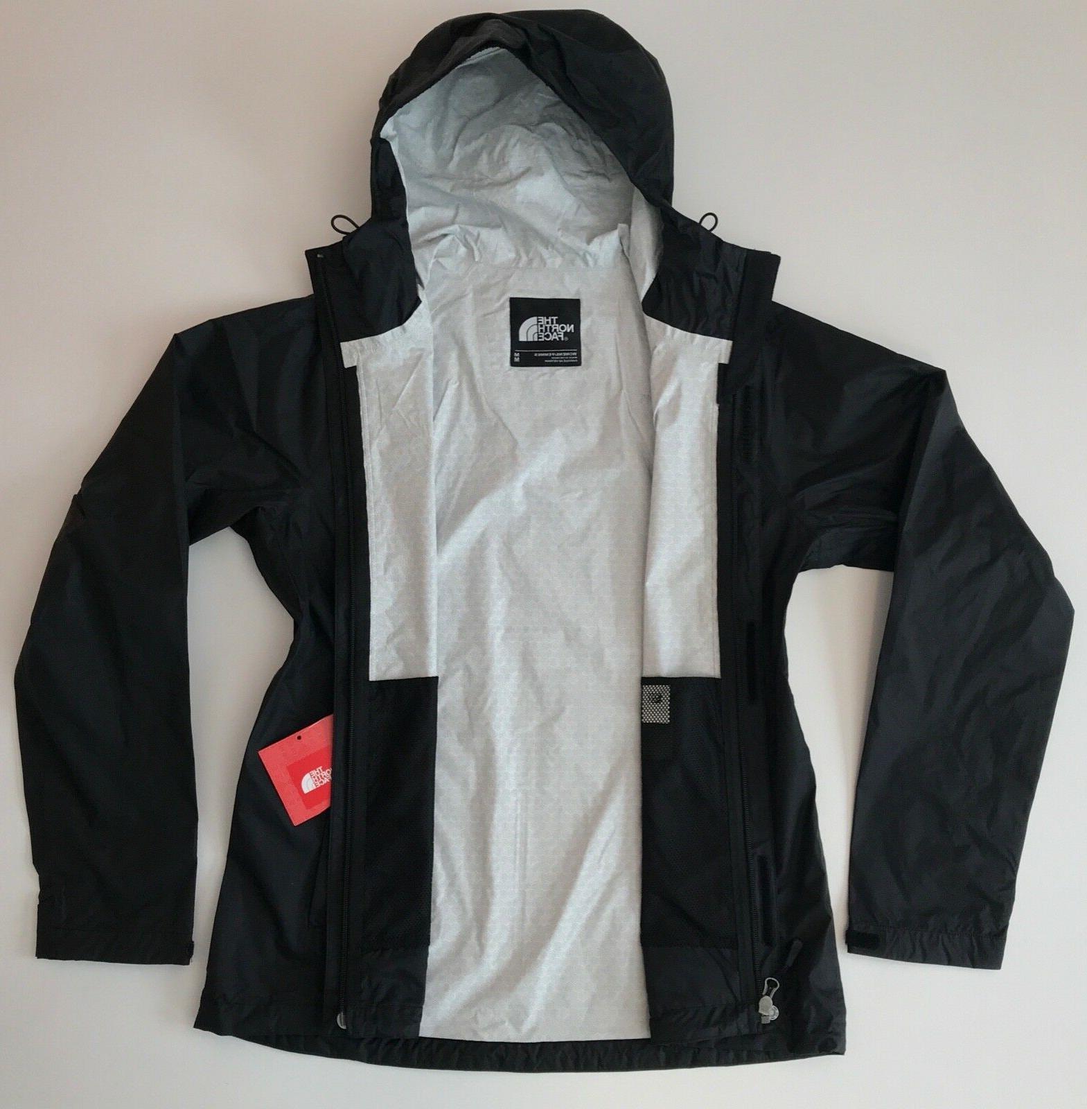 The Venture DryVent Jacket Black