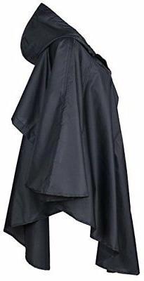 QZUnique Women's Raincoat