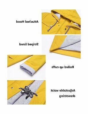 ZHENWEI Jacket Lined