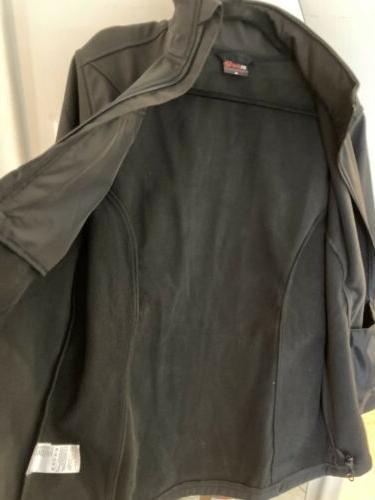 BALEAF Women' XL Jacket Waterproof Windproof Walking Coat