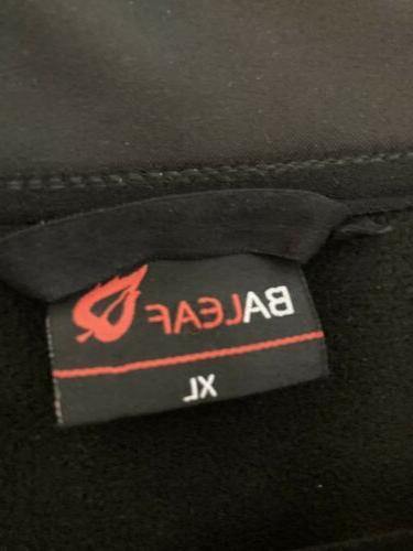 BALEAF Women' XL Jacket Waterproof Windproof Cycling Walking Coat