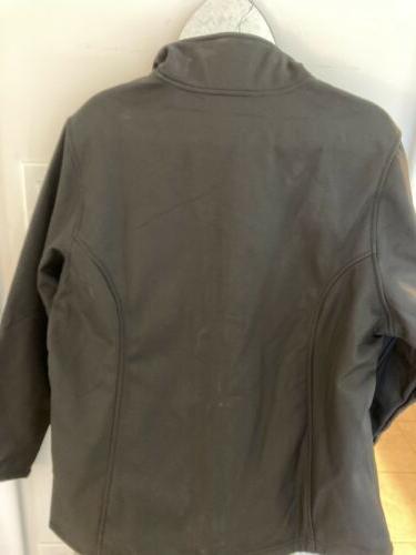 BALEAF Women' Softshell Jacket Windproof Walking