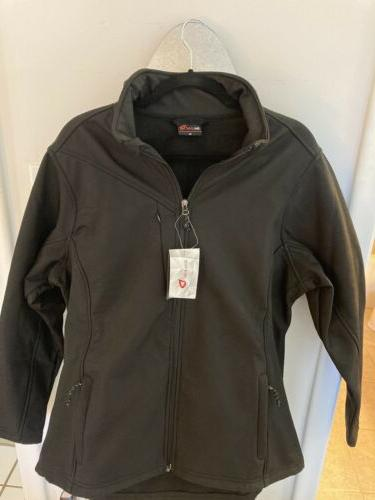 women xl softshell jacket waterproof windproof cycling
