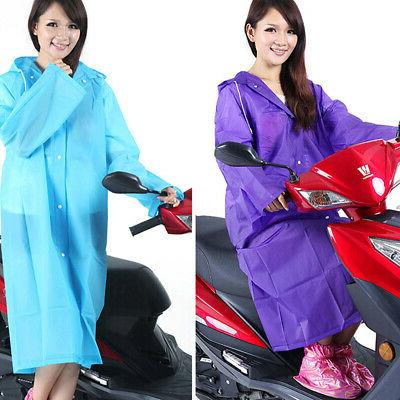 Womens Jacket Raincoat Rainwear