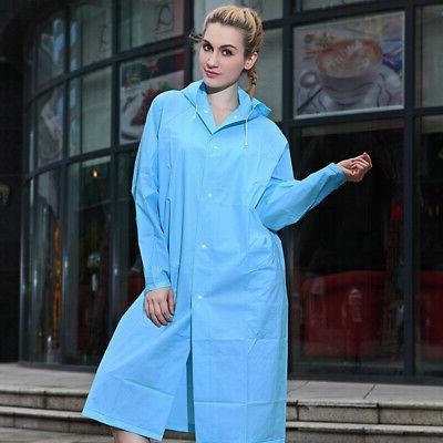 Womens Jacket Adult Rainwear Rain Outdoor