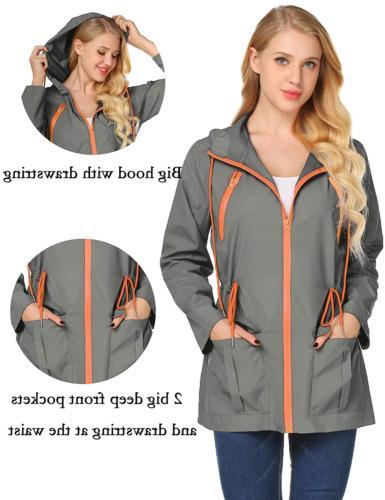 LOMON Waterproof for Women Packable Outdoor