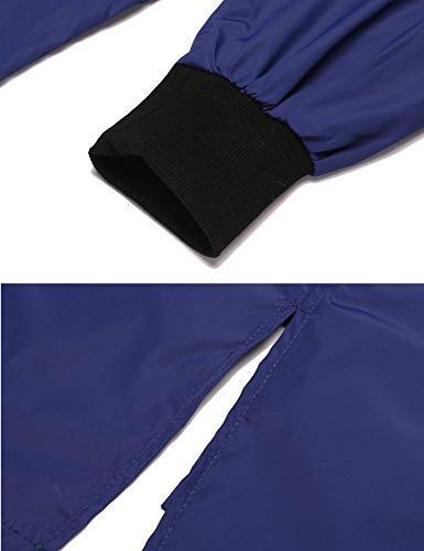ELESOL Women's Jacket Rain