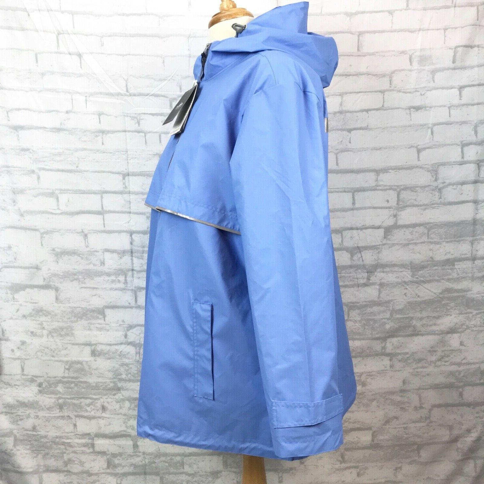 Charles River Apparel New Englander Waterproof Jacket 3X