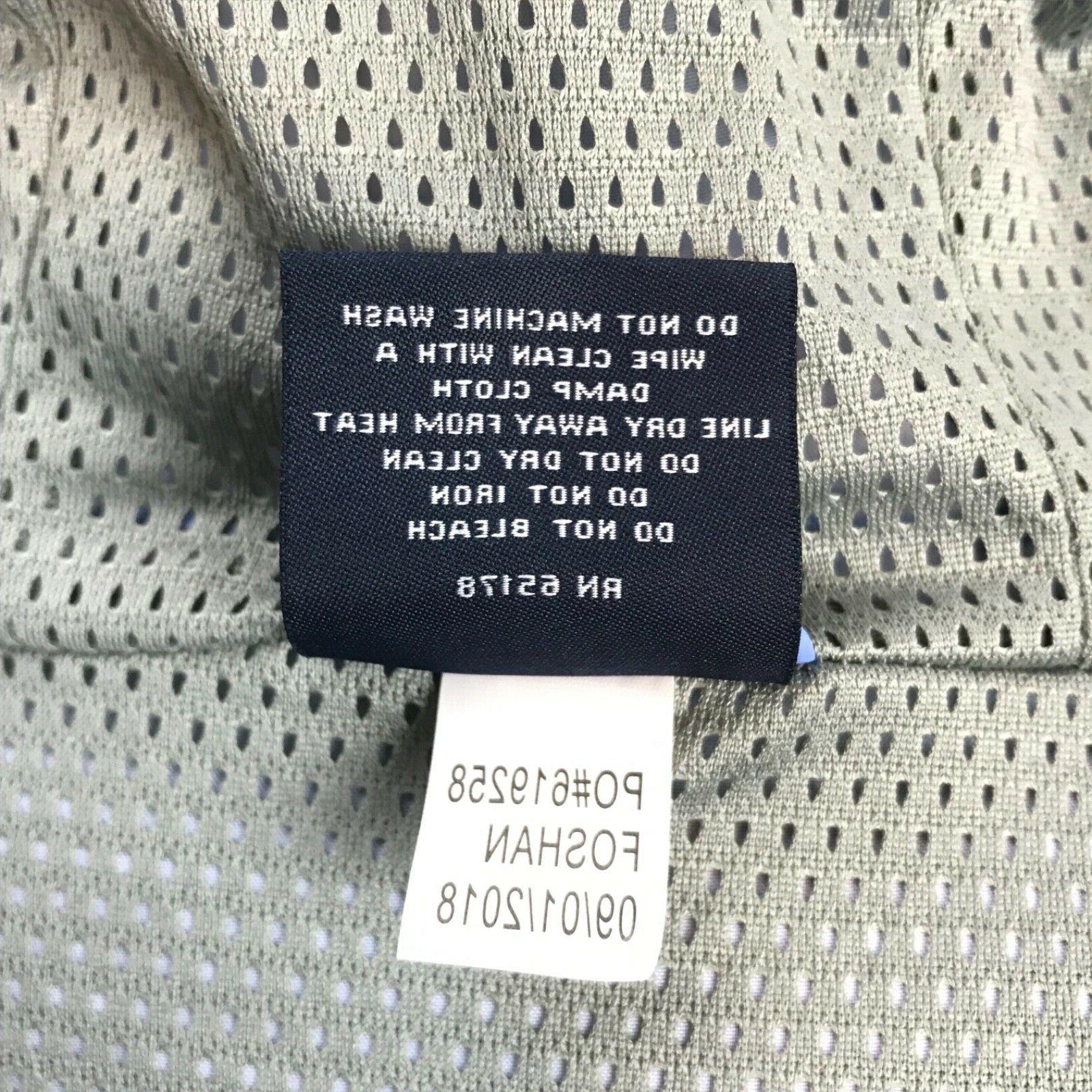 Charles New Englander Jacket 3X