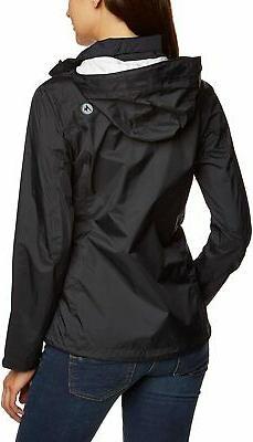 Marmot Waterproof Jacket