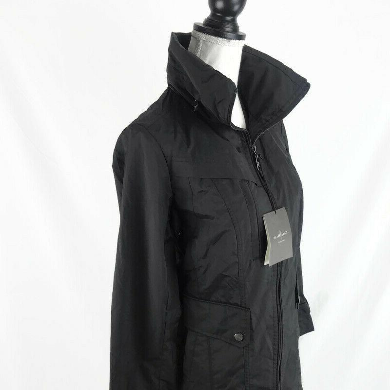 COLE Black Small Full NWT