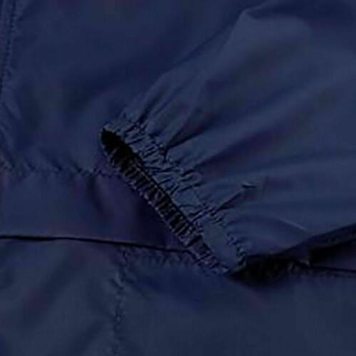 Womens Raincoat Jacket Coat Outdoor