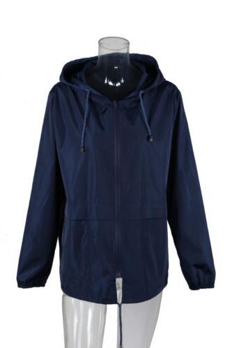 Womens Jacket Coat