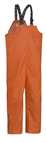 Helly Hansen Workwear Men's Mandal Fishing and Rain Bib Pant