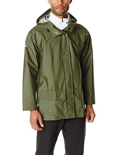 workwear mandal rain jacket