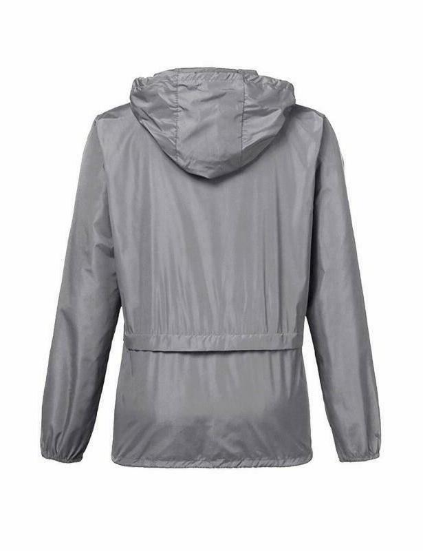 Zhenwei Waterproof Outdoor Hooded