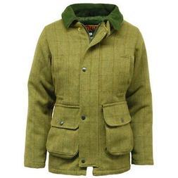 Ladies Game Tweed Jacket  Coats, Jackets & Vests  Women's/La