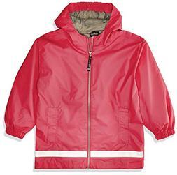 little englander rain jacket