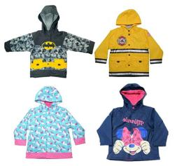 Western Chief Little Kids Theme Raincoat Jacket