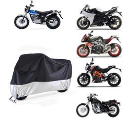 M L XL 2XL 3XL <font><b>4XL</b></font> New Motorcycle Covers