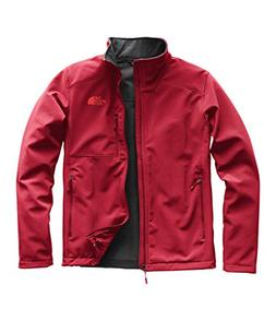 The North Face Men's Apex Bionic 2 Jacket - Rage Red & Rage