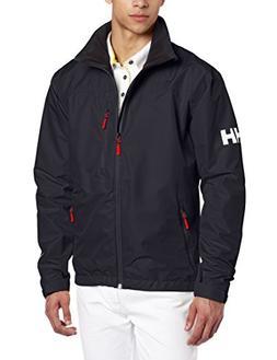 Helly Hansen Men's Crew Midlayer Waterproof Windproof Breath