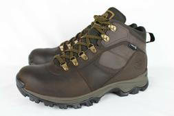 Timberland Men's Mt. Maddsen Waterproof Mid Hiker Boot Wide