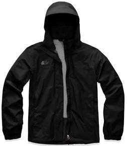 The North Face Men's Resolve 2 Jacket - TNF Black/TNF Black