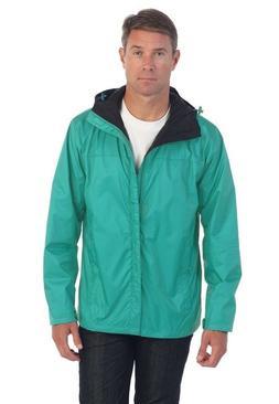 men s waterproof rain jacket