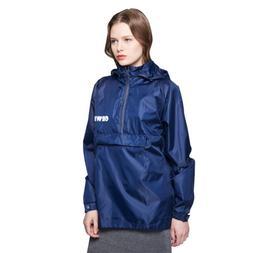 Men Women Outdoor Cycling Lightweight Rain Coat Jacket Packa