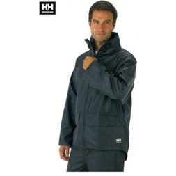 Helly Hansen Mens Adult Waterproof Workwear Voss Outerwear J