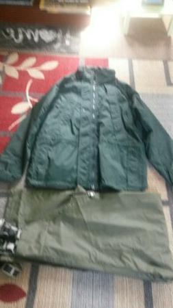 Helly hansen mens rain jacket &pants NEW!!!!!