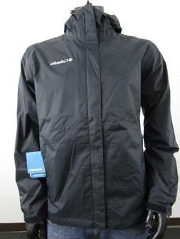 Mens Columbia S-M-L-XL-XXL Timber Pointe Waterproof Hooded R
