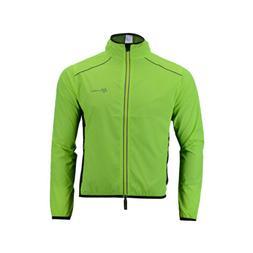 ROCKBROS Mens Women Cycling Jacket Jersey Riding Bicycle Bik