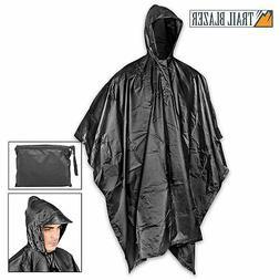 military grade waterproof jacket clear raincoat rain