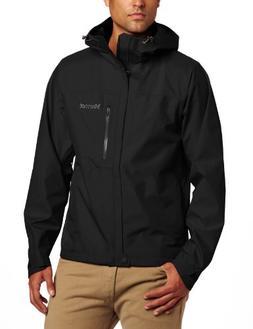 Marmot Men's Minimalist Jacket, Black, XX-Large