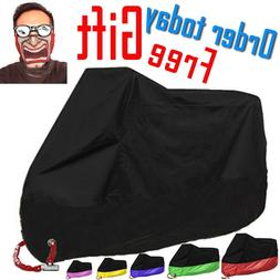 Motorcycle Cover NEW cover motorcycle M-<font><b>4XL</b></fo