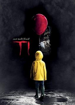 MightyPrint IT The Movie You'll Float Too Wall Art Next Gene