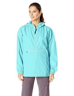 Charles River Apparel Unisex-Adult's Pack-N-Go Windbreaker P