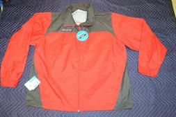 NEW Columbia Men's Glennaker Lake Rain Jacket Size Medium