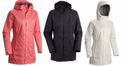 NEW COLUMBIA  Women's Splash A Little Rain Jacket, XS-S-M-L-