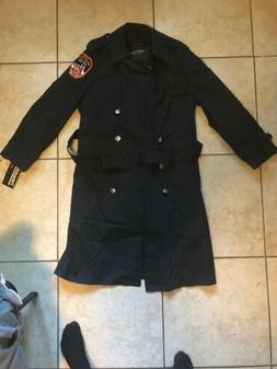 New York Fire Department Dress Coat Fireman Uniform NYC Fire