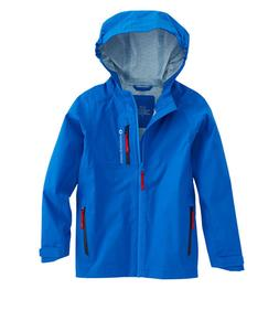 NWT Vineyard Vines Boys New Rain Coat Windbreaker Jacket Siz