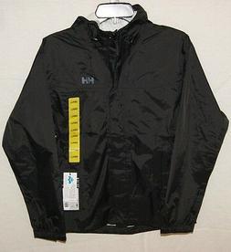 NWT New Women's HH Helly Hansen Loke Rain Jacket, Waterproof